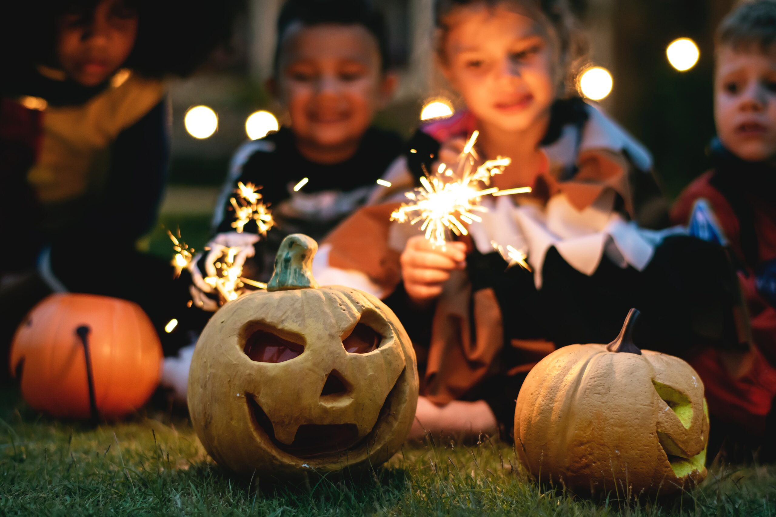 The Ultimate Guide to Halloween Safety for Toddlers/Kids