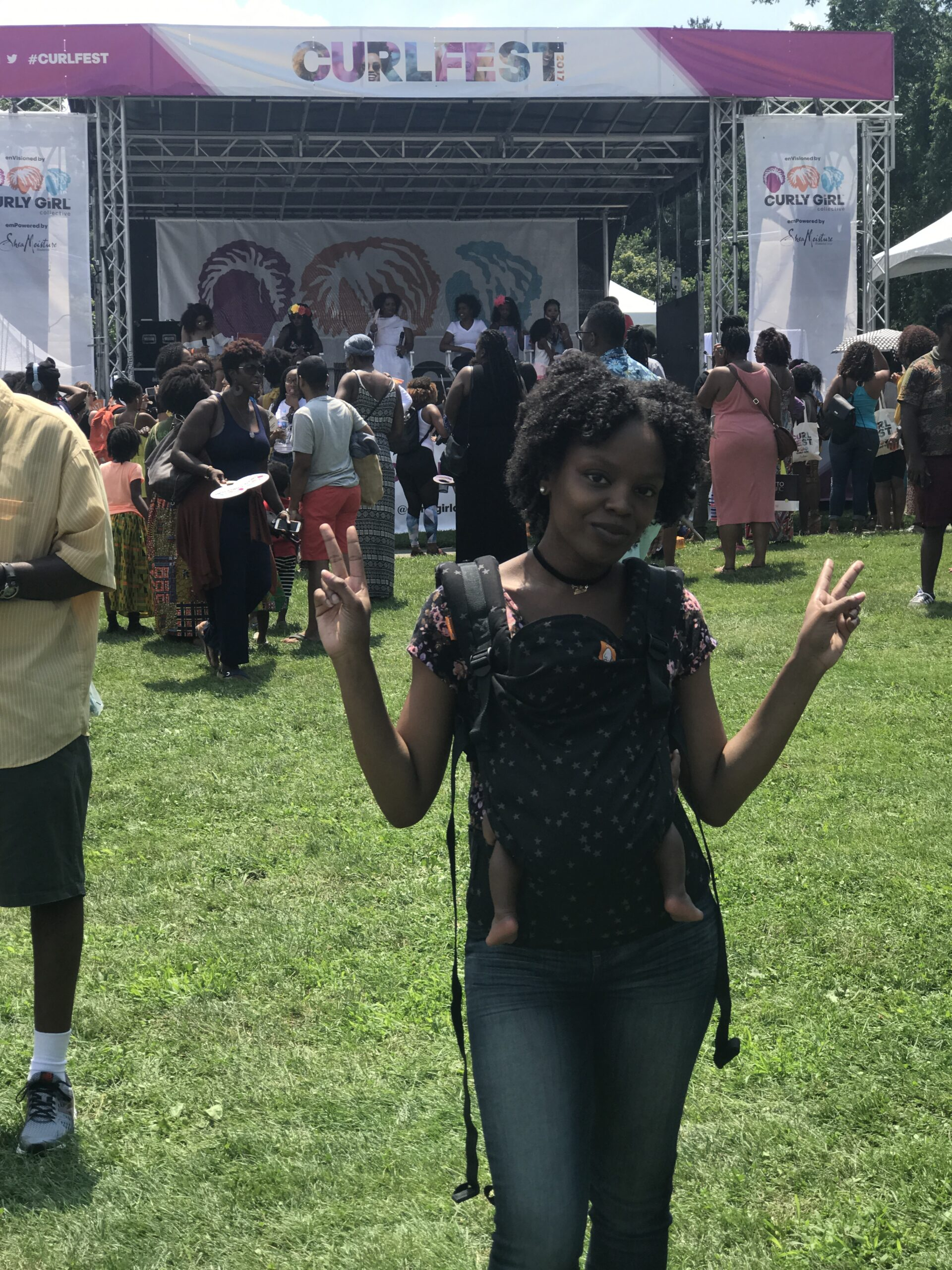 8 East Coast Festivals Every Black Girl NEEDS to Be At This Summer