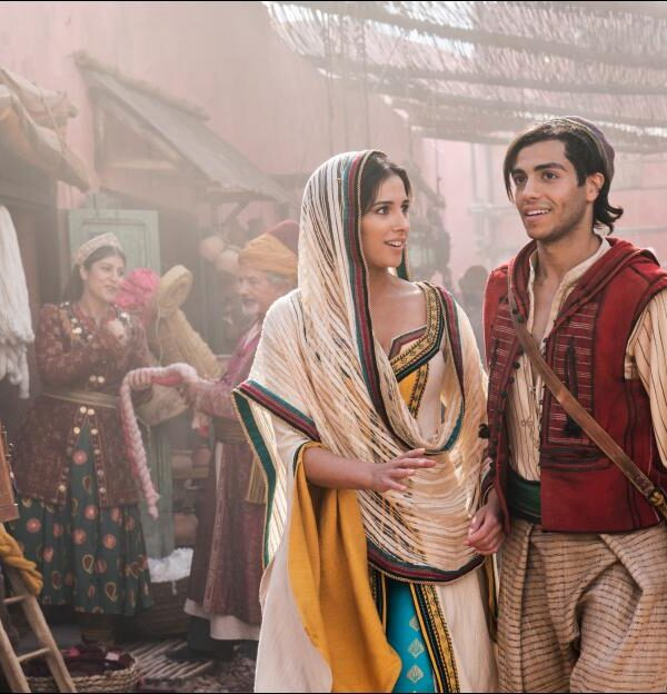 The One City I'm Looking Forward to in 2019 – #Aladdin