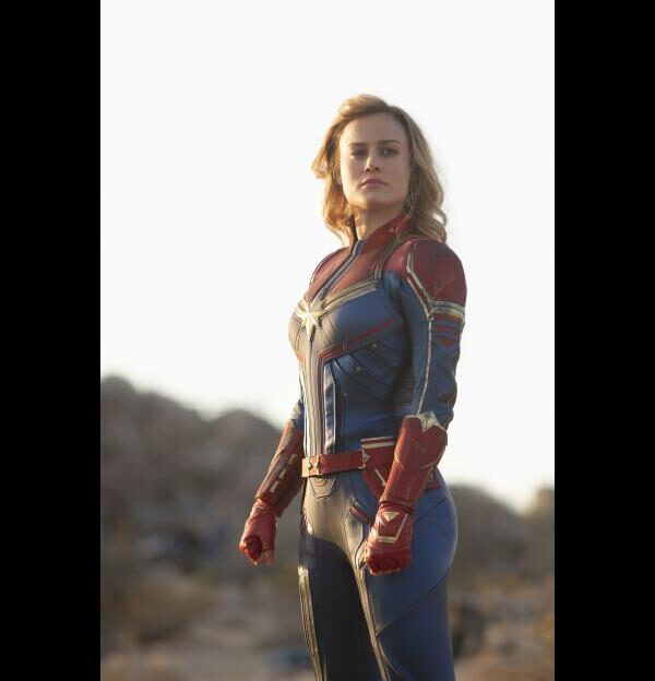 First Reactions for Captain Marvel Are In + Awesome Featurette