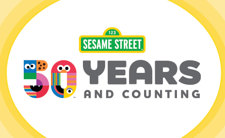 Here's How Sesame Place is Celebrating the 50th Anniversary of Sesame Street