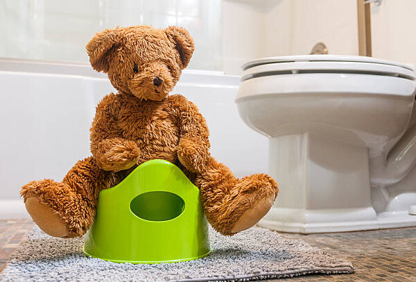 5 Tips for Stress Free Potty Training for Boys