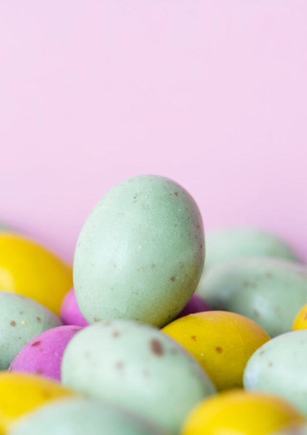 15 (No Candy) Easter Basket Ideas for Boys