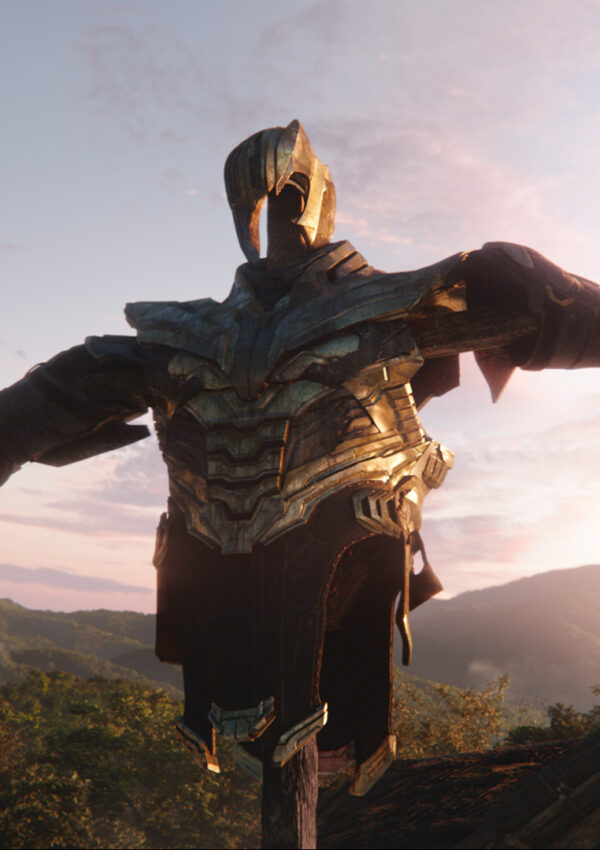 Avengers Endgame: Special Look Trailer Thoughts