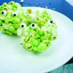 Alien Popcorn Balls – #ToyStory4