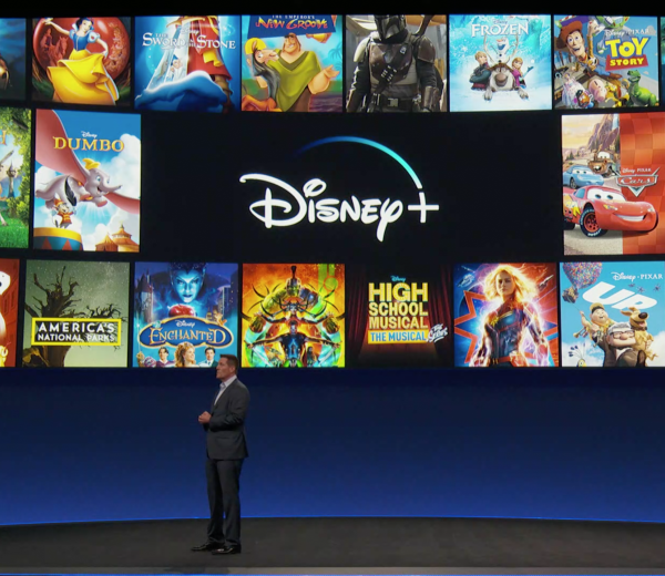 Disney+: Here's Everything We Know About Disney's New Streaming Service