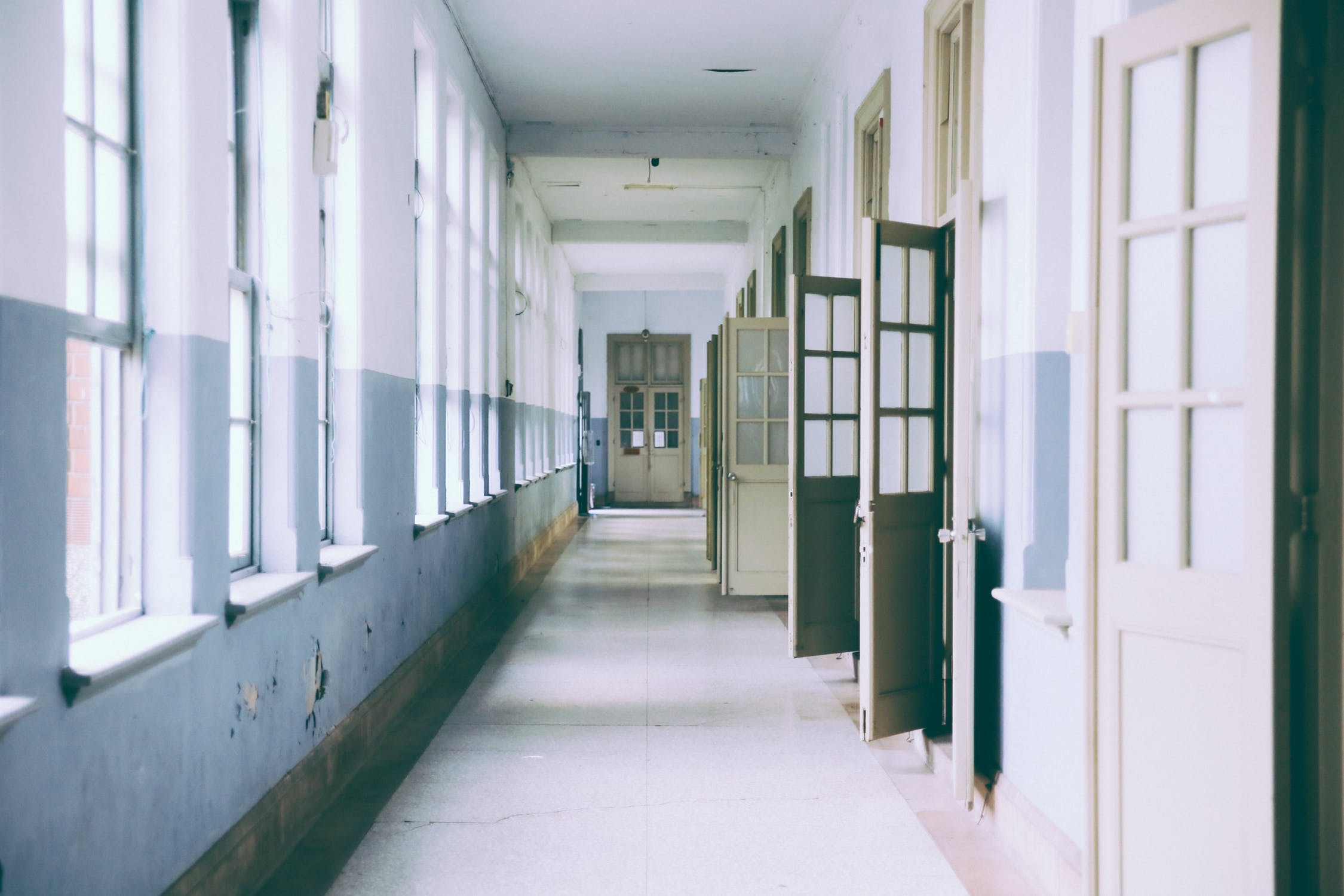 What to Do When You Suspect Abuse at School