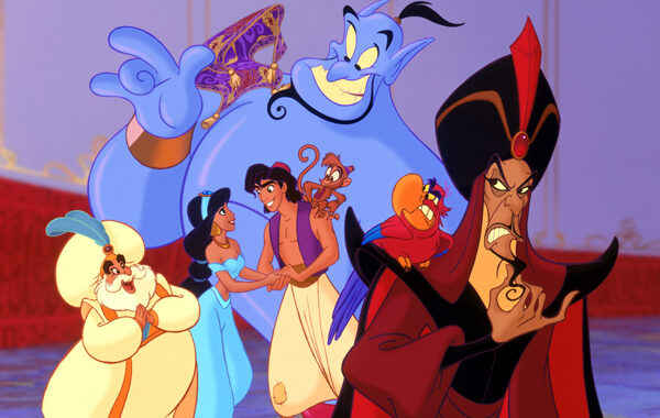 How Different is Disney's Live Action Aladdin vs The Animated Version?