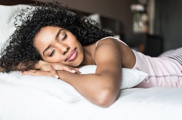 5+ Ways to Calm Your Anxiety and Get a Good Nights Sleep