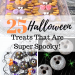 25 Super Spooky Halloween Treats