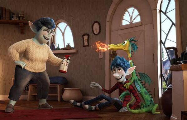 Pixar's Onward is Coming to Disney Plus + Free Printables