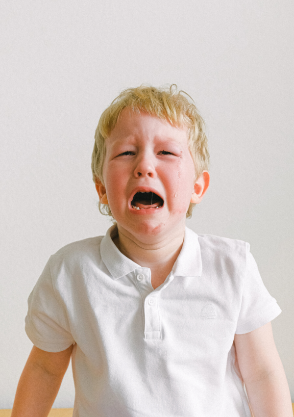 Positive Ways to Manage Aggression in Toddlers