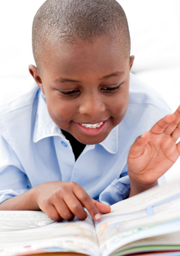 10 Books Every Little Black Boy Needs In Their Library
