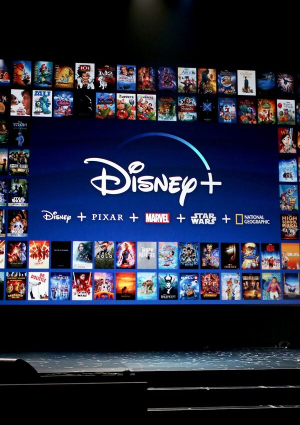 The Best Educational Shows (and Movies) Now Streaming On Disney+