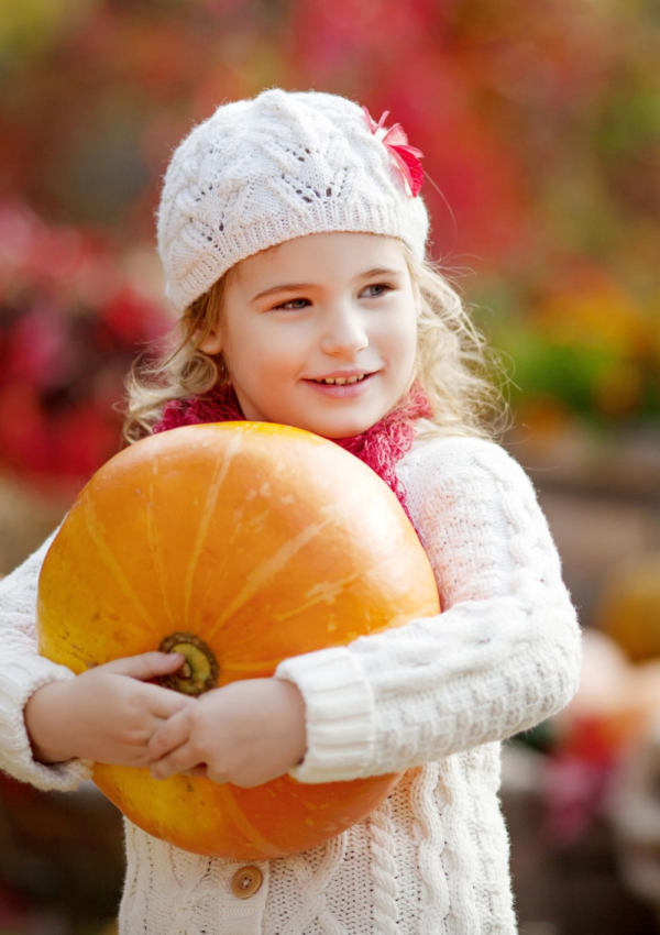 Fall Bucket List Activities the Whole Family Will Love