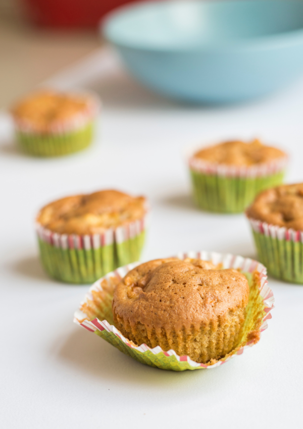 10 Easy Apple Muffin Recipes to Make When You Get Home from Apple Picking