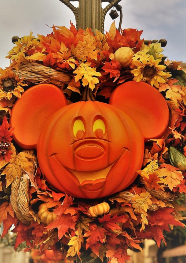 The 2020 Guide to Fall at Walt Disney World