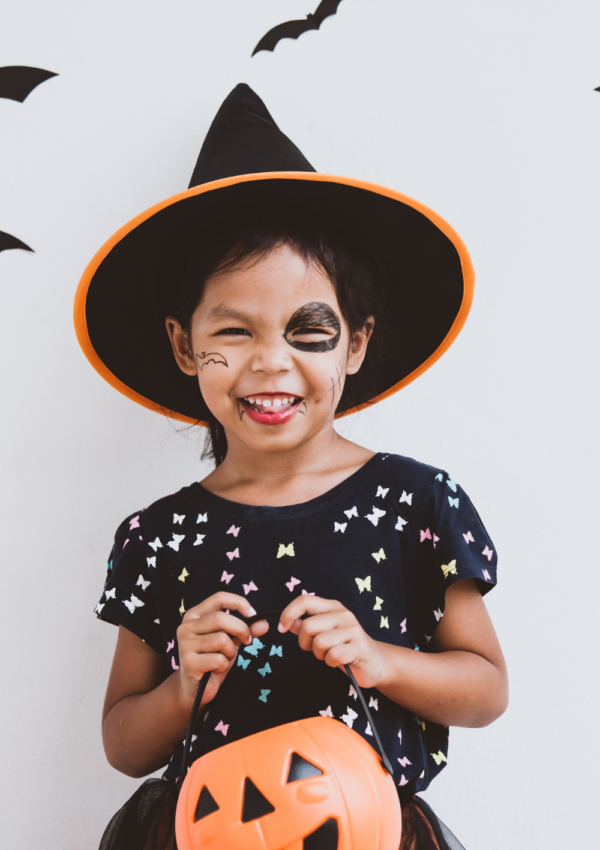 Here Are the Halloween Activities Families Can Still Enjoy in NYC this Year