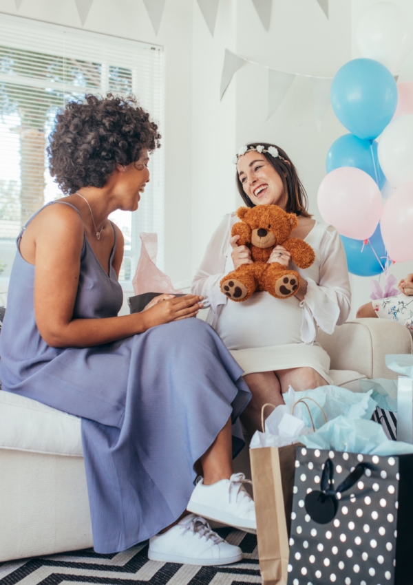 How to Plan the Perfect Virtual Baby Shower