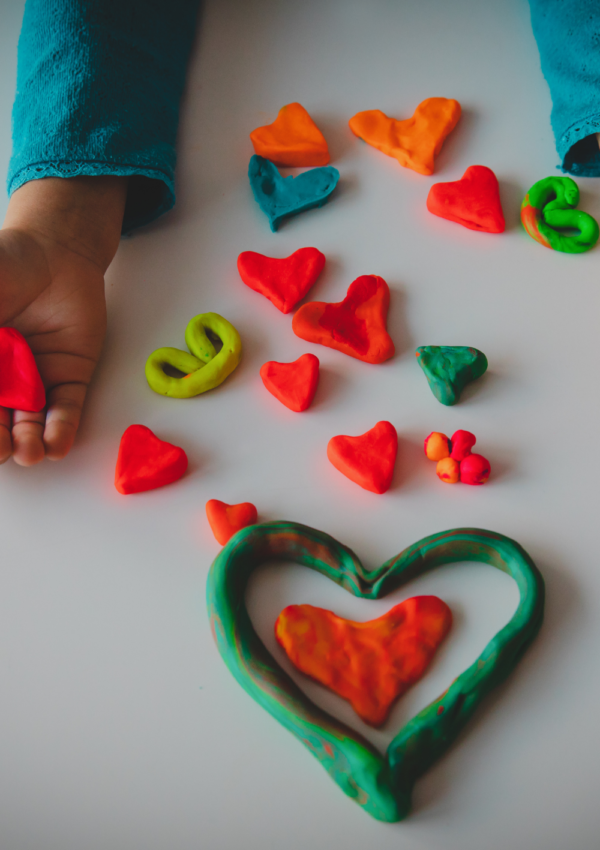 15+ Valentine's Day Crafts Your Little Loves Can Get Excited About
