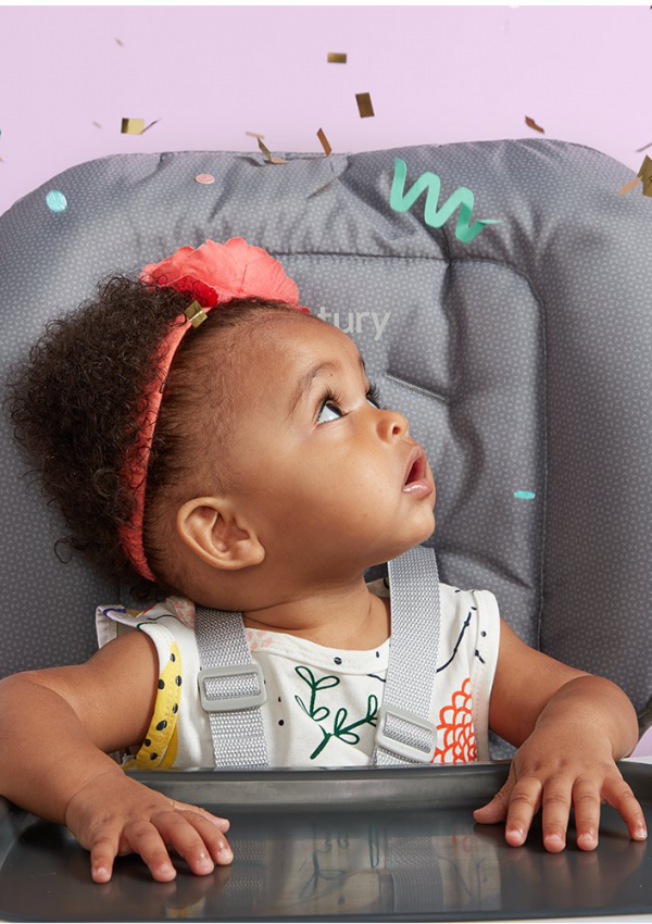 Century is The New Baby Gear Line Everyone Will Be Buzzing About