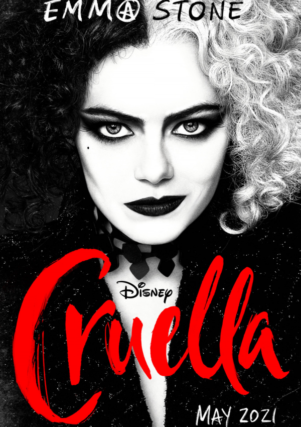 Get a Small Glimpse into the Past with This New Sneak Peek of Disney's Cruella