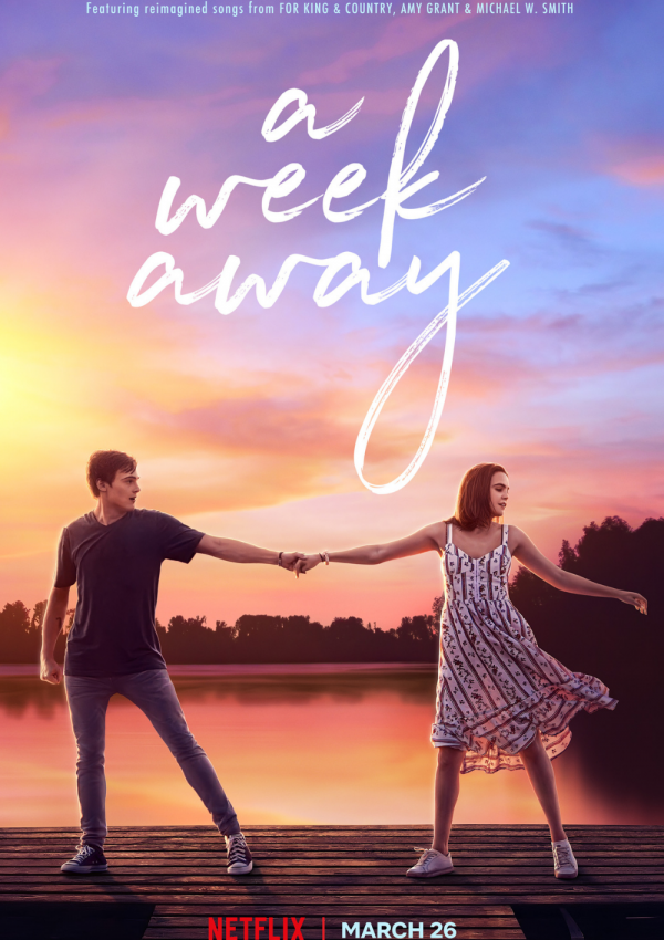 For What It's Worth, A Week Away is A Cute Movie!