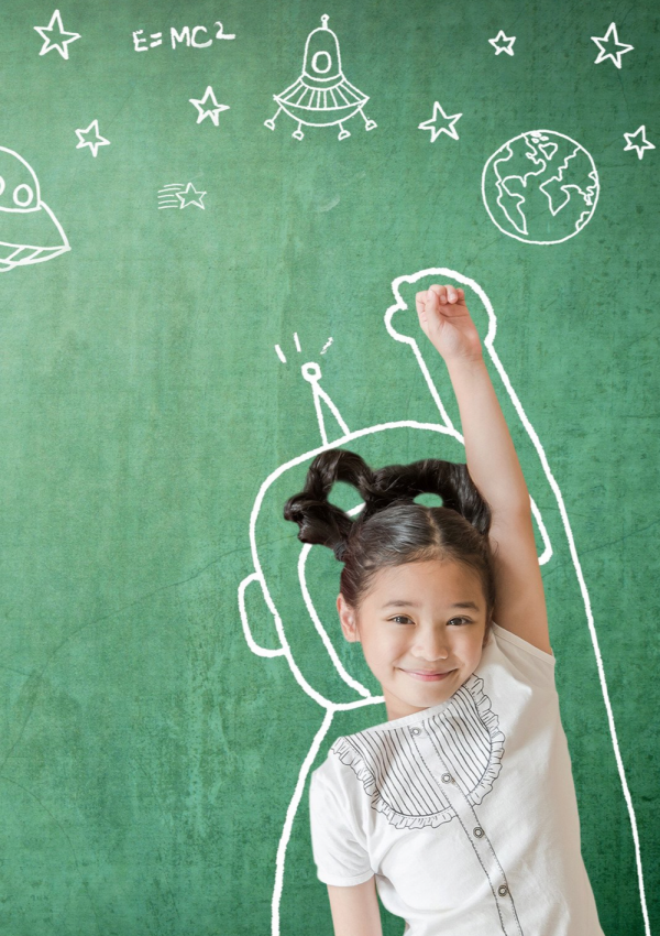 20 Positive Affirmations for Kids That Encourage Learning