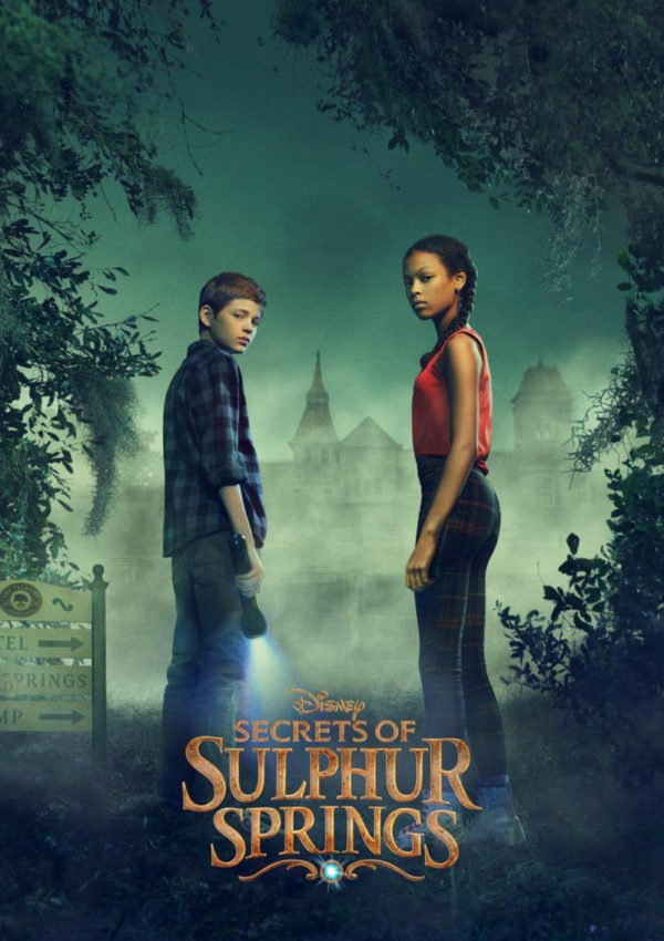 Here's How to Solve the Mystery of Savannah Even If You Don't Watch the Secrets of Sulphur Springs