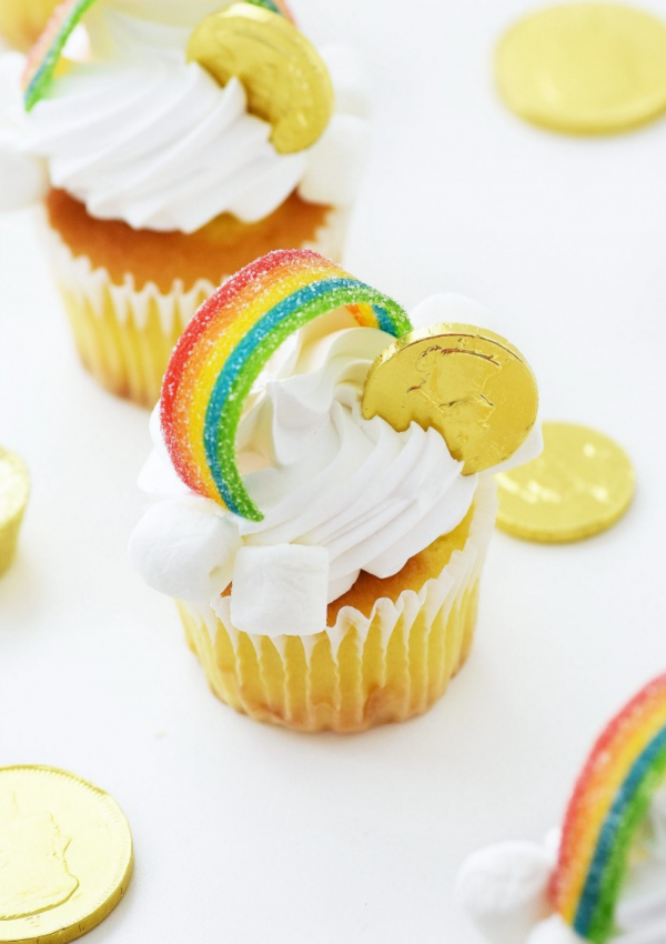 15 Easy & Magically Delicious Treats for St. Patrick's Day