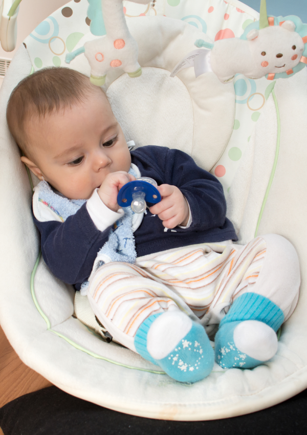 The Best Baby Swings and Rockers of 2021 (For A Much Needed Break)